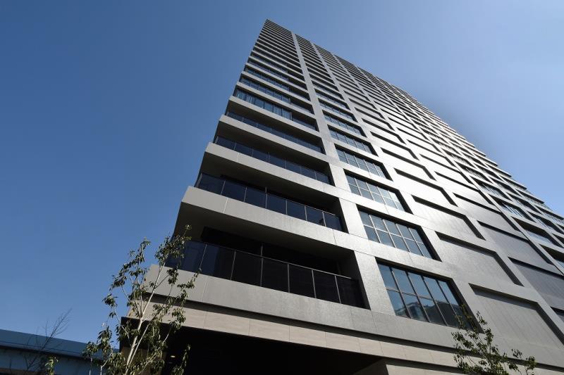 Laurel Tower Renai Hamamatsucho