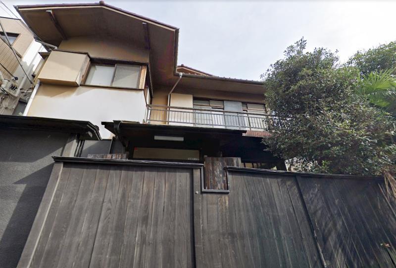 Minami-aoyama 4-chome House
