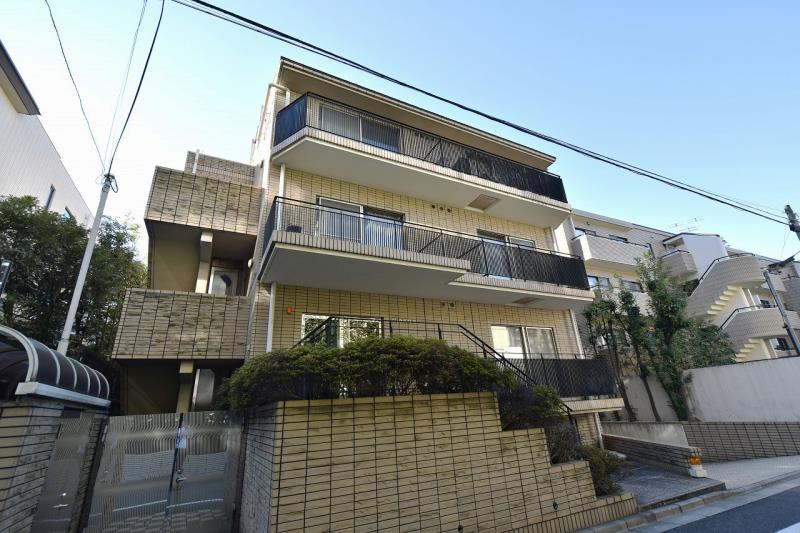 Villa Nishi-azabu