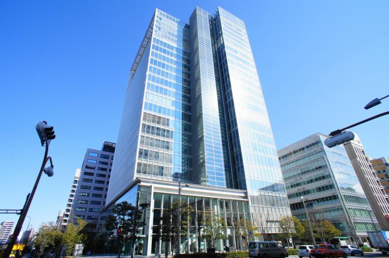 Shochiku Square Residence