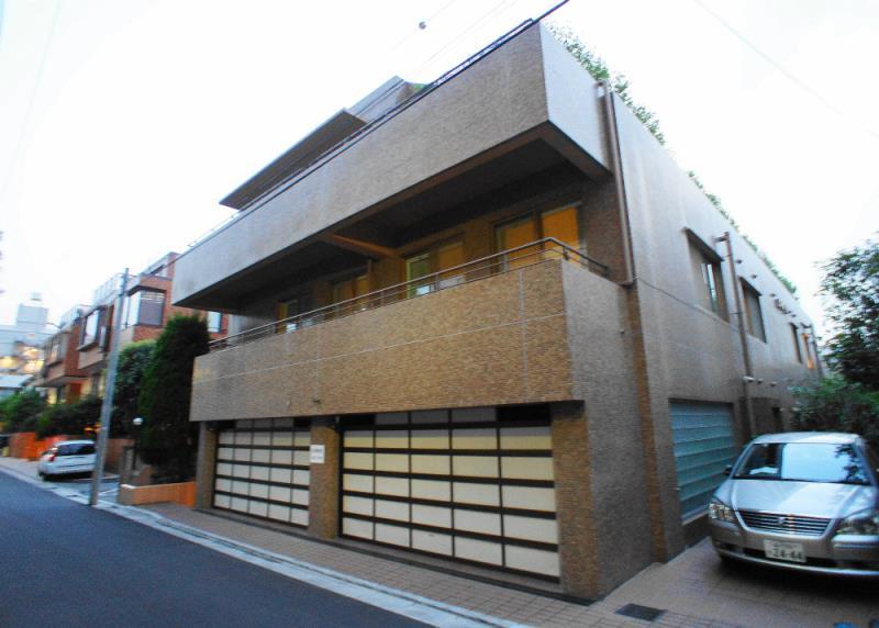 The House Gamaike