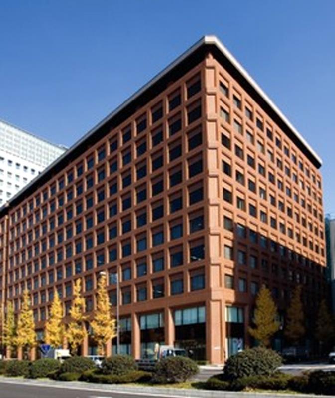 Kishimoto Building