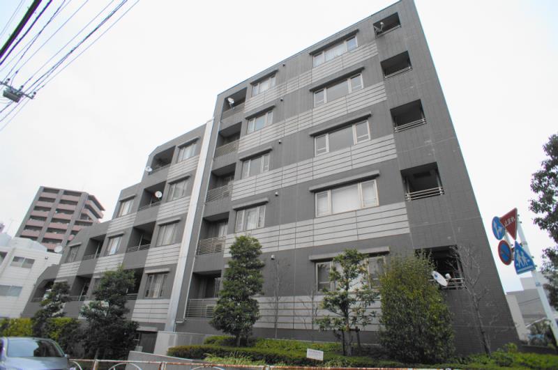 Apartments Higashiyama