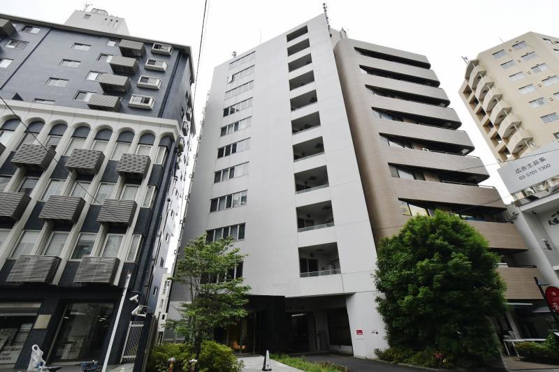 Apartments Motoazabu