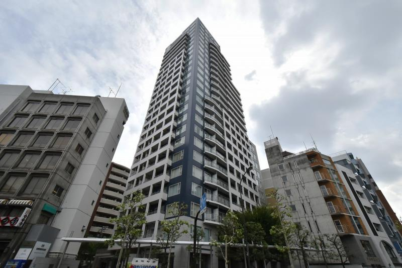 City Tower Yotsuya