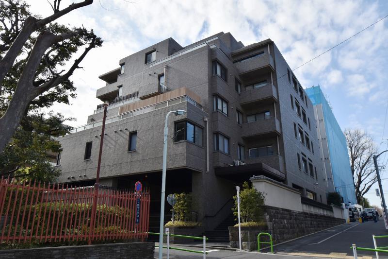 Tsunamachi Homes