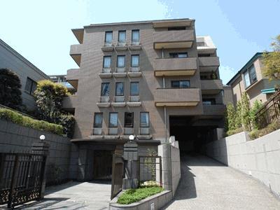 Park House Shiba Shirokanedai