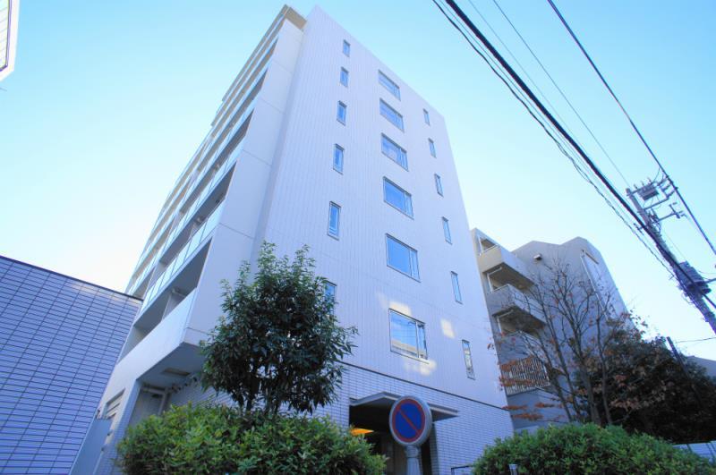 HF Azabujuban Residence