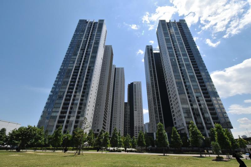 World City Towers