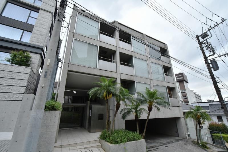 Residia Meguro 2