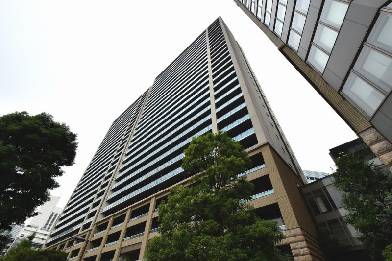 Catherina Mita Tower Suite