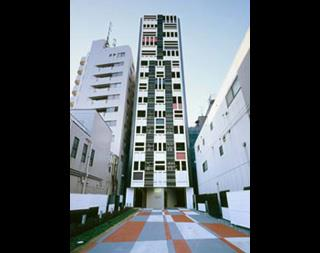IPSE Shinjuku-Wakamatsu-cho