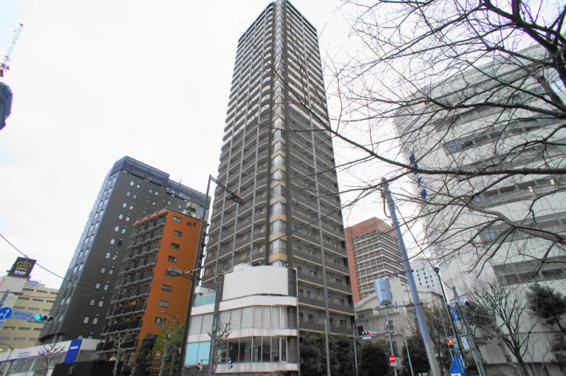 Park Cube Atagoyama Tower