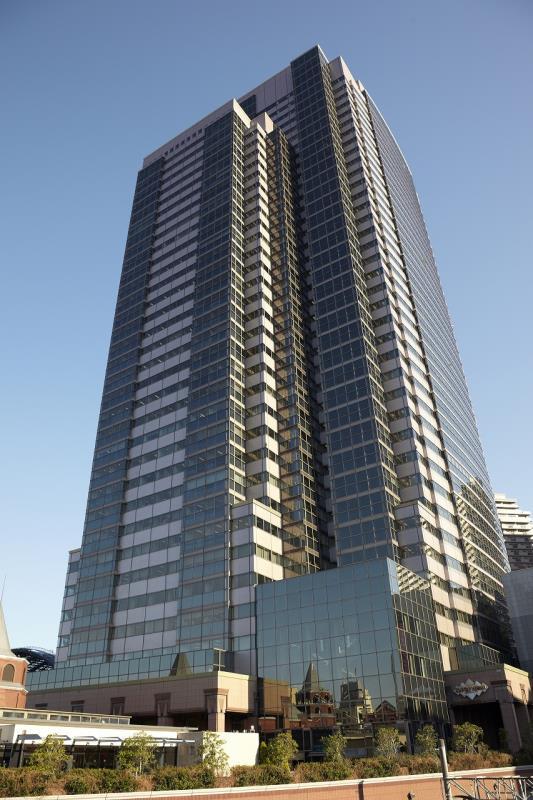 Ebisu Garden Place Tower