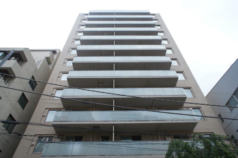 Park House Hirakawacho