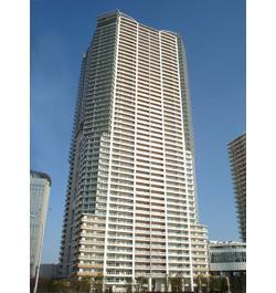 Urban Dock Park City Toyosu Tower A