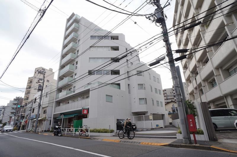 MFPR Court Meguro-minami