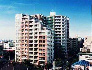 Park Court Ebisu Hill Top Residence
