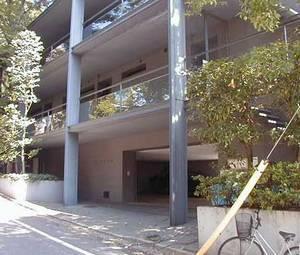 広尾アパートメント