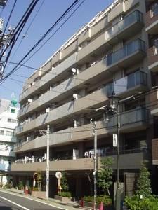 City Heights Shirogane Takanawa