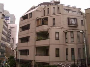 Asahi Mansion Akasaka Nanbuzaka