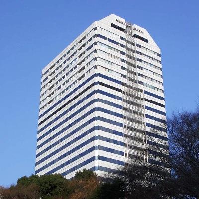 紀尾井町ガーデンタワー 25F の外観写真