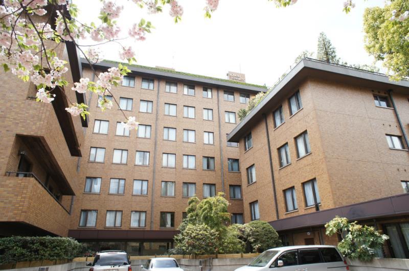 麻布テラスアパートメント 8F の外観写真