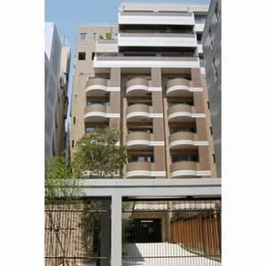 Exterior of Sanbancho House 3F
