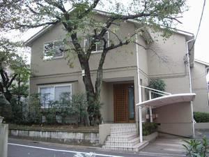 五井ハウス の外観写真