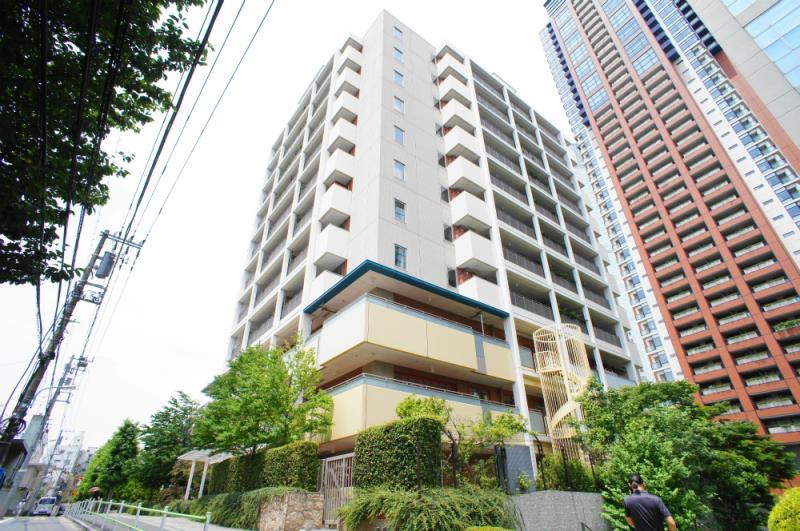 Exterior of Roppongi Sakurazaka Residence 6F