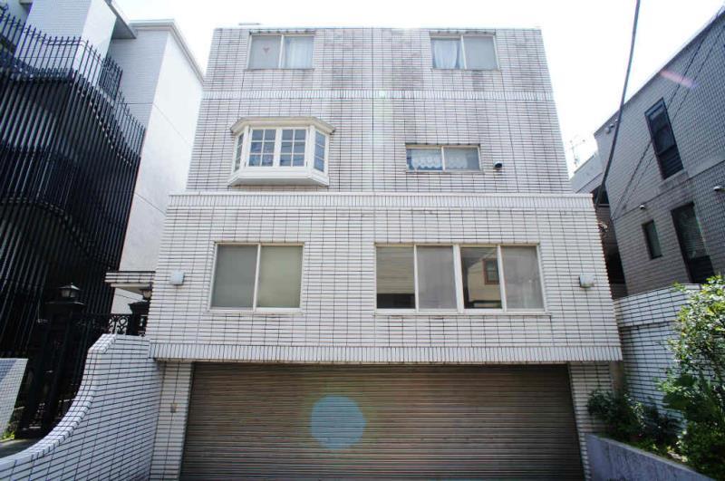 Exterior of Hills Nishihara 1F