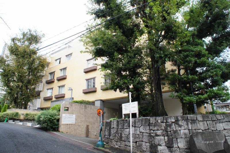 代官山タワー 2F の外観写真