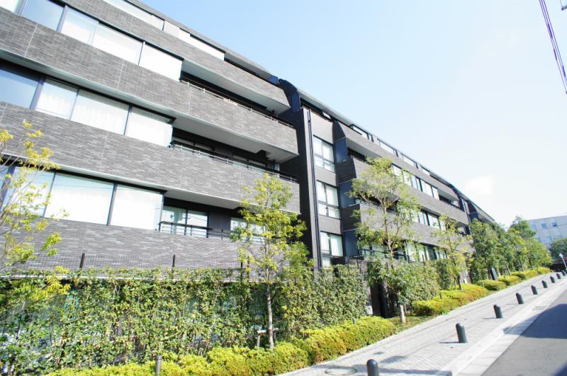 Exterior of La Tour Daikanyama 5F