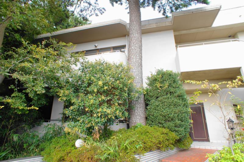 田園グリーンハウス2号棟 2F の外観写真