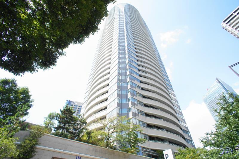 愛宕グリーンヒルズフォレストタワー 6F の外観写真
