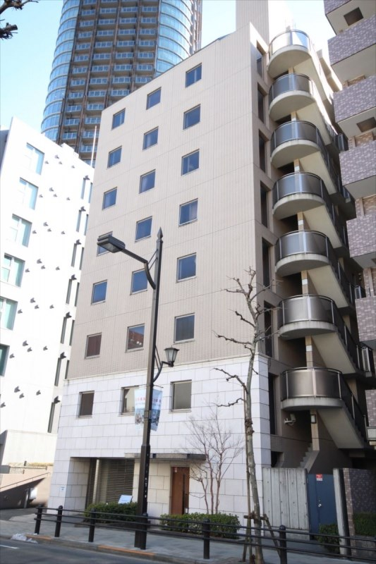 Exterior of ヴェルレージュ乃木坂