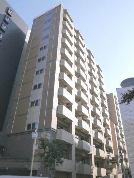 Exterior of Mycastle Shibuya JP