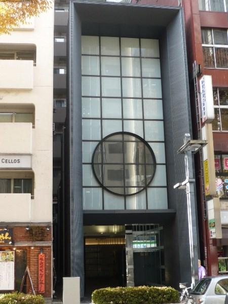 Exterior of Feel A Shibuya