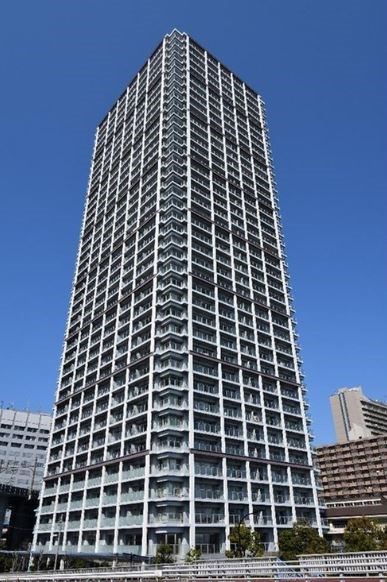 Exterior of BAY CREST TOWER
