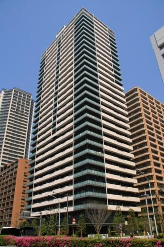Exterior of Favorich Tower Shinagawa