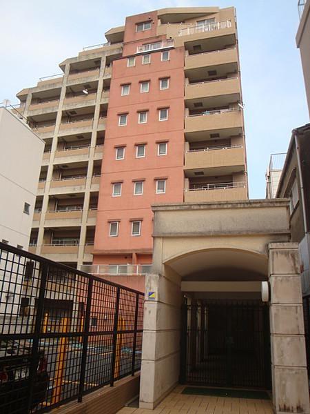 Exterior of グランスイート ラ・ヴィル