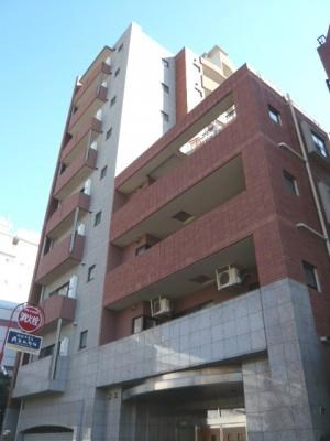 Exterior of ジェイパーク乃木坂