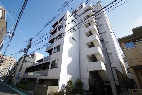 Exterior of PARK LANE 渋谷本町