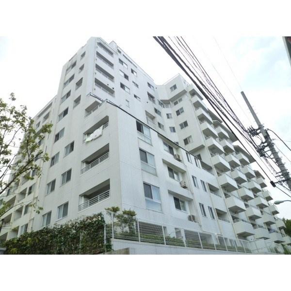 Exterior of APA GARDENS Shinjuku Toyama-koen