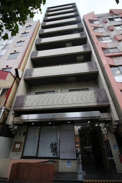 Exterior of 麻布台 Royal Plaza