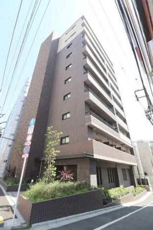 Exterior of Open Residencia Yoyogi