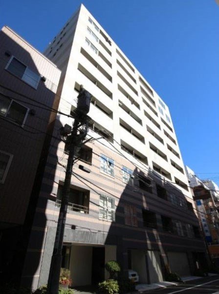 Exterior of ガリシア銀座EAST