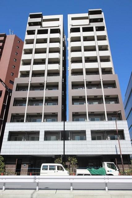 Exterior of Concieria Minami-azabu TOKYO PREMIUM