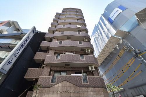 Exterior of Welt Nihonbashi 2