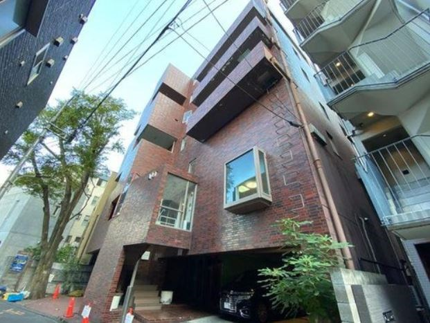 Exterior of アルト第一ビル
